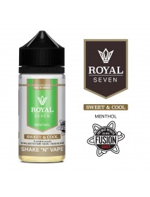 Royal Seven - Sweet & Cool 50ml