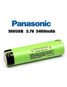 Acumulator NCR18650B 3400mAh 3.7V - Panasonic