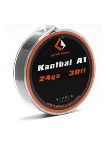 Sarma Kanthal A1 24ga GeekVape