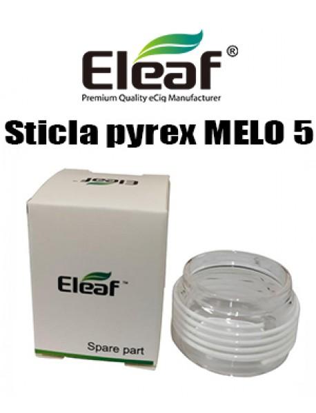 Sticla rezerva Eleaf Melo 5