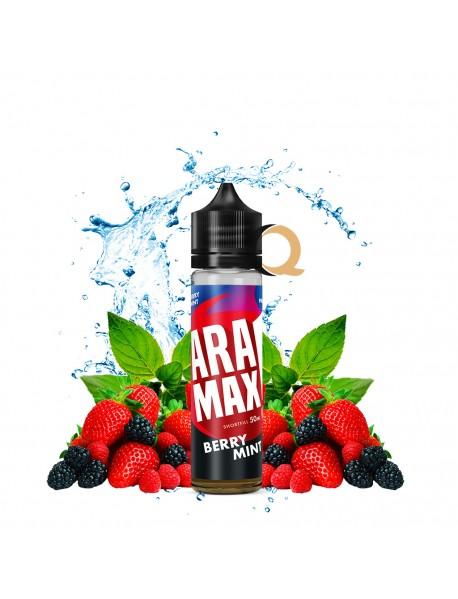 Berry Mint Aramax 50ml - 0mg