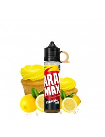 Citrus Cream Aramax 50ml - 0mg