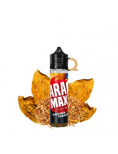 Virginia Tobacco Shortfill Aramax 50ml