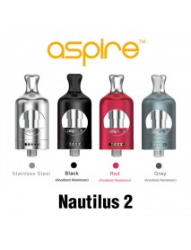 Atomizor Aspire Nautilus 2 - gri