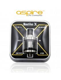 Atomizor Aspire Nautilus X - inox