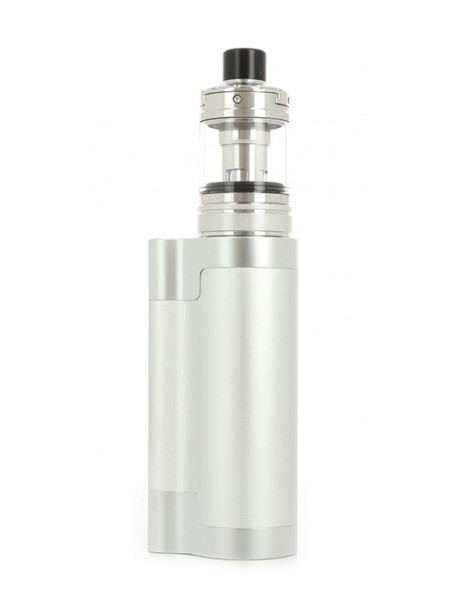 Aspire Zelos 3 - argintiu