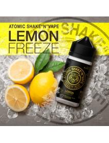 Atomic Lemon Freeze 50ml - fara nicotina