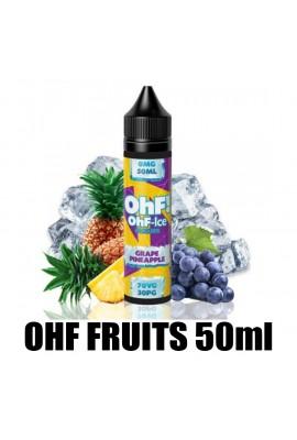 OHF FRUITS 50ML