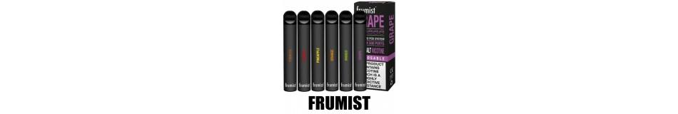 Frumist - Disposable Bar