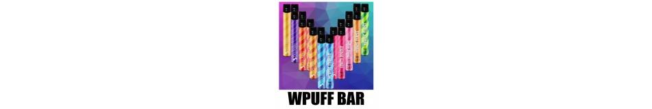 WPUFF - Disposable Bar