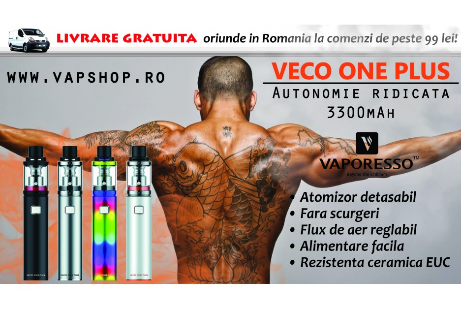 Veco One Plus