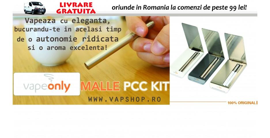 MALLES S PCC