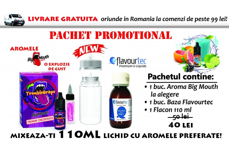 Pachet Promo