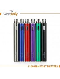 Baterie Vapeonly vCat 1100mAh - argintie