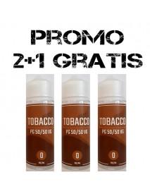 PROMO 2+1 GRATIS - Lichid Tobacco RY4 100ml
