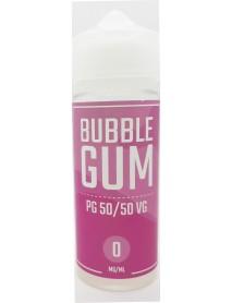 Lichid 100ml Bubble Gum - fara nicotina