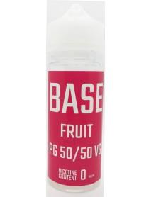 Lichid 100ml Base Fruit - fara nicotina