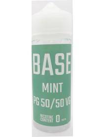 Lichid 100ml Base Mint - fara nicotina