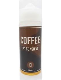 Lichid 100ml Coffee - fara nicotina