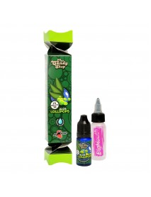 Aroma Aloe Lollipops Big Mouth 10ml