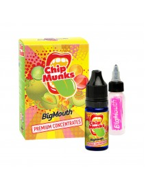 Aroma Chip Munks Big Mouth 10ml