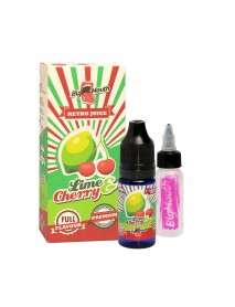 Aroma Lime & Cherry Big Mouth 10ml