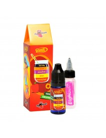 Aroma Smoothie MQEAD Big Mouth 10ml