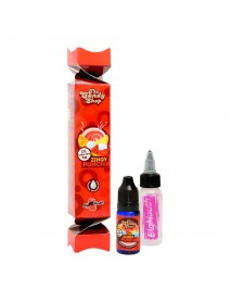 Aroma Zingy Punch Big Mouth 10ml
