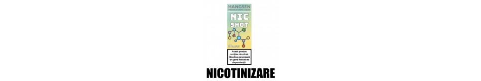 Nicotinizare