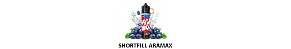 Shortfill Aramax 50ml