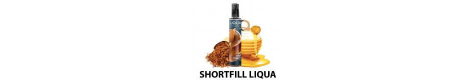 Shortfill Liqua 50ml