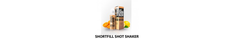 Shortfill Shot Shaker 50ml