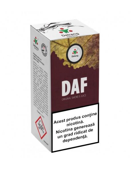DAF tobacco Dekang 10ml