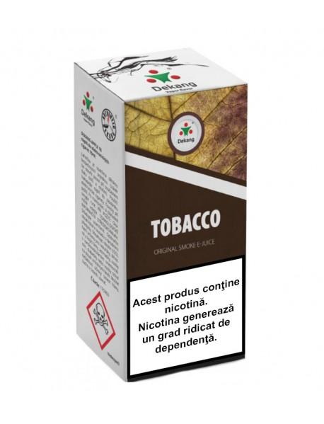 Tobacco Dekang 10ml