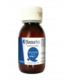 Baza Flavourtec 50/50 VG/PG 100ml - fara nicotina