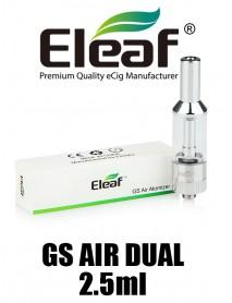 Atomizor Eleaf GS Air Dual Coil