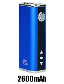 Baterie Eleaf iStick 40W 2600mAh - albastru