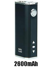 Baterie Eleaf iStick 40W 2600mAh - negru