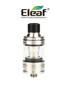 Eleaf Melo 4, D22, 2ml - Argintiu
