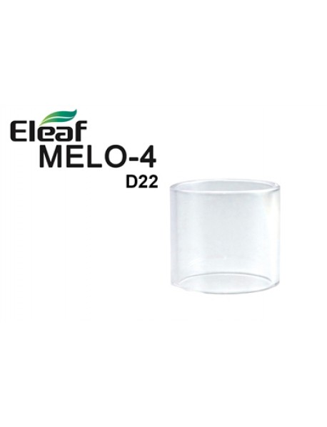 Sticla rezerva Eleaf Melo 4, 2ml