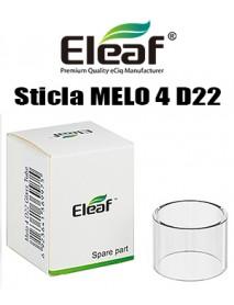 Sticla rezerva Eleaf Melo 4, 2ml