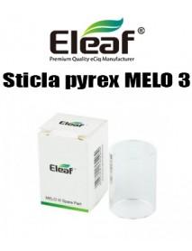 Sticla rezerva Eleaf Melo 3