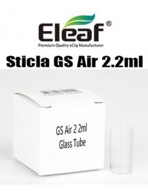 Sticla rezerva Eleaf GS Air 2, 2.2ml