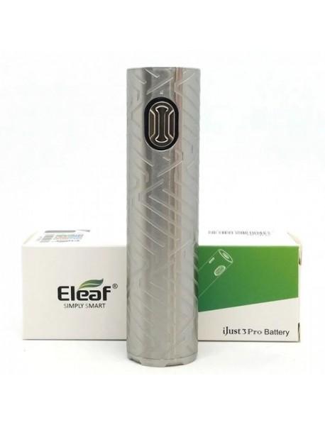 Baterie Eleaf iJust 3, 3000mAh - inox