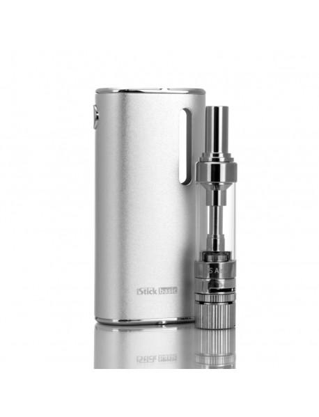 Eleaf iStick Basic cu Atomizor GS Air 2, 2300mAh, 2ml, Argintiu