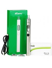 Eleaf iCare 160 - 1500mAh - alb