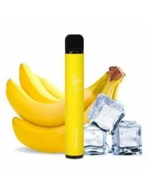 Elf Bar Banana Ice, 600 pufuri, 20mg