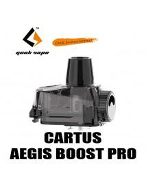 Cartus Geekvape Aegis Boost Pro 6ml, fara rezistenta