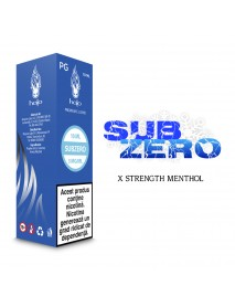 SubZero Halo 10ml