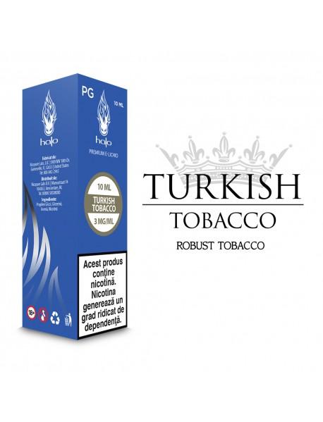 Turkish tobacco Halo 10ml